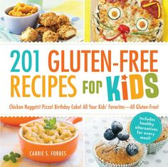 201 Gluten-Free Recipes for Kids: Chicken Nuggets! All Your Kids' Favorites – All Gluten Free Gluten-Free Recipes for Kids: Chicken Nuggets! All Your Kids' Favorites – All Gluten Free! Gluten Free Recipes For Kids, Gluten Free Cooking, Vegan Gluten Free, Gluten Free Lunches, Gluten Free Meal Plan, Wheat Free Recipes, Allergy Free Recipes, Sans Lactose, Lactose Free