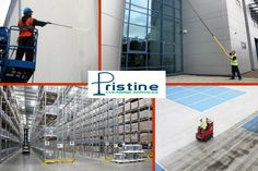 Cladding Cleaning from PCCSL