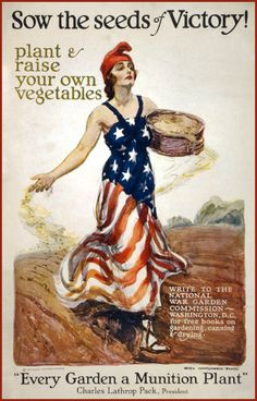 James Montgomery Flagg, World War I Poster, United States, 1918 American Spirit, American Pride, American Flag, Patriotic Images, American History Lessons, Patriotic Decorations, Old Glory, Vintage Artwork, Vintage Postcards