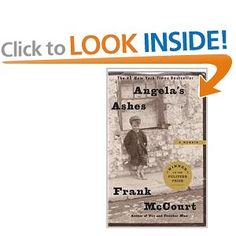 You think your childhood was rough then you should hear about Frank McCourts. The poverty in this book is beyond most American's worst nightmare. Based in Ireland it is actually a memoir of his childhood and if you like this book don't forget to follow up with 'Tis