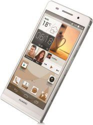 Huawei Ascend P6 8GB White Factory Unlocked Android Cell Phone 3G HSDPA 850900 Price : $126.00