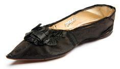 metropolitan museum 19th century shoes | boots and high button shoes will be shown for more information visit ...