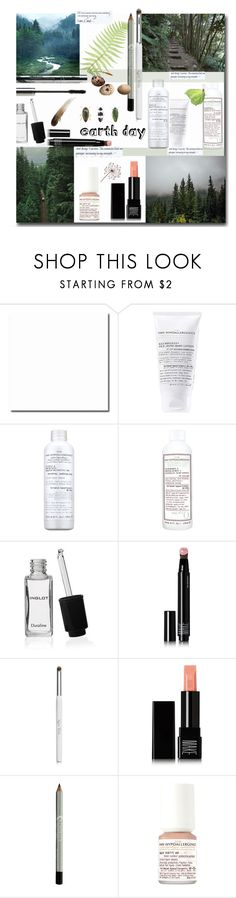 """""""Earth Day Essentials: All-Natural Beauty'"""" by dianefantasy ❤ liked on Polyvore featuring beauty, VMV Hypoallergenics, Inglot, Make, Kjaer Weis, polyvorecommunity, earthday and polyvoreeditorial"""