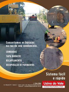 Desenvolvido para a Revista Dominios. #BetinhoSilva #UsinadoVale