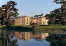 25 of Britain's best stately homes: magnificent manor houses & mansions