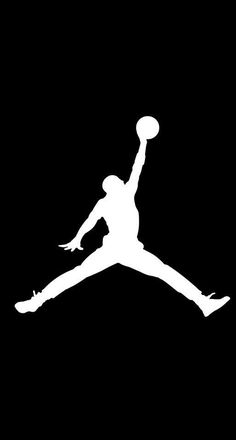 Nike endorses Michael Jordan, eventually leading to the development of the Air Jordan brand. Cool Iphone 5 Wallpapers, Nba Wallpapers, Desktop, Pretty Wallpapers, Iphone Backgrounds, Jordan Logo Wallpaper, Nike Wallpaper, Teen Wallpaper, Sneakers Wallpaper