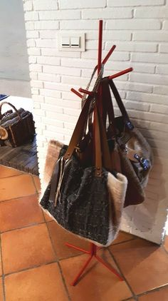 Tree Bag, Bags, Handbags, Taschen, Purse, Purses, Totes