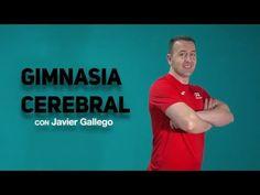 Gimnasia Cerebral con Javier Gallego | 5 Ejercicios - YouTube