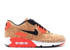 size 40 21f22 41bce New Hot Air Max 90 White Bronze Black Cork Shoes of Various Sizes and  Colorways could be found at Martha s Sneakers