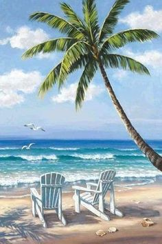 Sung Kim Hidden Beach painting for sale, this painting is available as handmade reproduction. Shop for Sung Kim Hidden Beach painting and frame at a discount of off. Pictures To Paint, Beach Pictures, Painting Frames, Diy Painting, Beach Scene Painting, Painting Gallery, Art Plage, Hidden Beach, Beach Scenes