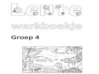 123 Lesidee - gr3/4 W lente dier