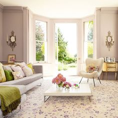 Sophie Conran for Axminster Carpets