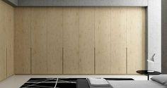 wardrobe wall Master bed- AB+D : BRUSELAS Doca