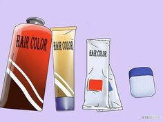 Keep Red Hair Color from Fading - wikiHow