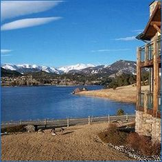 The Estes Park Resort - Estes Park Colorado