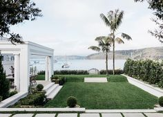 Iluka House in Palm Beach, Sydney by Alexander & Co | Est Living Stories