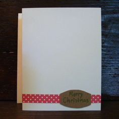 handmade card by Jellybean Art