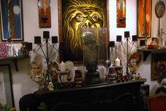 John Zaffis Museum of the Paranormal