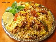 This Shahi Nawabi Biryani.has given immence pleassure of cooking this Biryani for my family n friends.this Shahi Biryani is enriched with more flavours from Nawabi kind of peoples. South African Recipes, Indian Food Recipes, Ethnic Recipes, Kerala Recipes, Nasi Briyani Recipe, Rice Recipes, Chicken Recipes, Indian Recipes, Healthy Eating