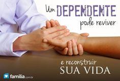 Familia.com.br | Como #encontrar um #bom #centro de #tratamento e #recuperacao de #drogados. #vícios #drogas