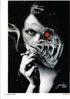 Black & Grey Vol.3