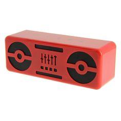 Speaker Bluetooth Beewi