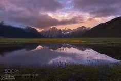 sunrise by sherlockholmes1. Please Like http://fb.me/go4photos and Follow @go4fotos Thank You. :-)