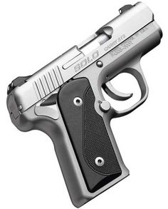 I have This Kimber Solo 9 Carry Stainless 9mm Pistol. I also have a old stand by Gluck and Baby Sig. I love them all. Kimber is my Precious girl tho.