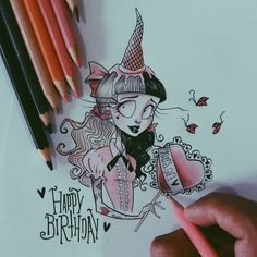 AWESOME DRAWING EVER