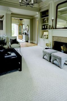 Mountain Lodge carpet from America's Finest Carpet Company
