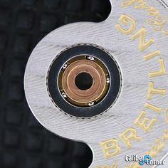 Ball Bearing Rotor VS Bushing Rotors