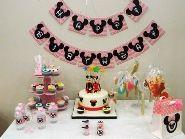 Temalı Doğum Günü Partileri