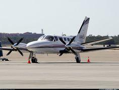Cessna 441 Conquest aircraft picture Aviation Image, Civil Aviation, Great Photos, View Photos, Cessna Aircraft, Airplane Design, Private Plane, February 9, Florida Usa