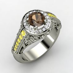 Primrose Ring. I want this simply because I live on Primrose way :)
