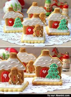 Humour Recettes de Noël, Akenini.com c'est 100% humour !!! Le site d'humour le plus complet au monde !