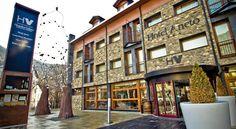 Booking.com: Hotel Aneto - Benasque, España