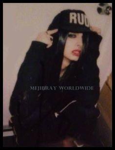 Me+o of MEJIBRAY