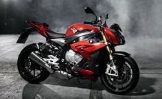 My next Bike ! BMW S1000R
