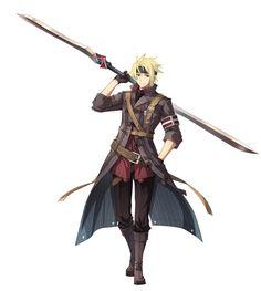 Zaky, Rei pirata (atual)