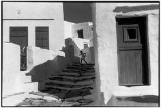 Henri Cartier-Bresson. Greece