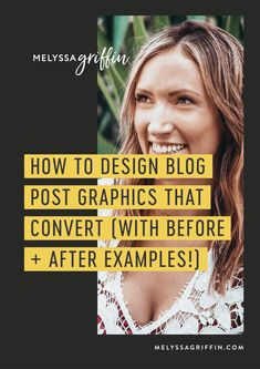 Learn how to create beautiful pinterest pins and grow your blog traffic! You'll get creative entrepreneur tips on pinterest pin ideas and pinterest hacks to grow your blog. #melyssagriffin, #bloggingforbeginners #pinterestpins #pindesign #pinteresttips Graphic Design Tips, Blog Design, Content Marketing Strategy, Media Marketing, Blog Websites, Blog Names, Best Blogs, Blogging For Beginners, Make Money Blogging