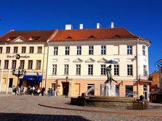 Tartu in Tartu maakond