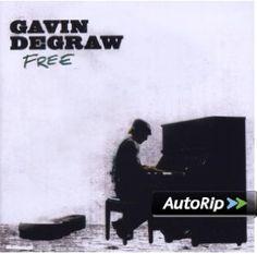 Gavin DeGraw CD: Free (2009)