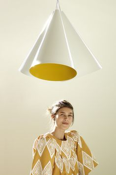 Campanula lamp by Marko Nenonen