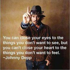 well said, johnny..well said.