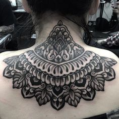 Image result for mandala cover up tattoo