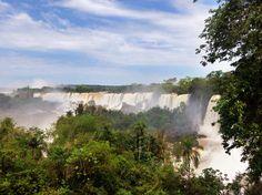 + Iguazu