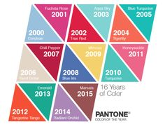 It's actually a blend of two colors, specifically Rose Quartz (PANTONE a light pink and Serenity (PANTONE a light blue. Pantone is the worldwide standard for matching colors via their numbered color system.