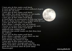 Poetry and photography for the one I hold most dear, even during disagreements I still feel so much love for her.