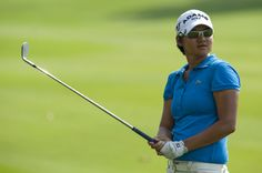 Yani Tseng found some lost mojo Saturday with a 5-under-par 67 at the Safeway Classic #LPGA #Golf